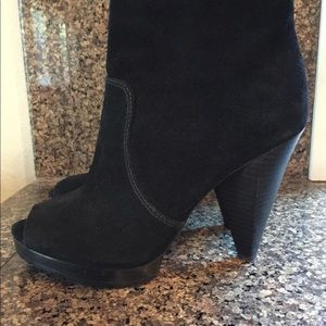 Michael Kors boots shoes booties